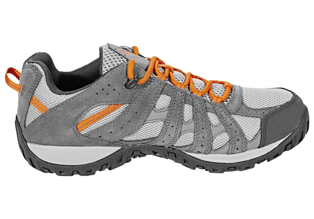 Shopping Product  Q Salomon Waterproof Hiking Shoe Size